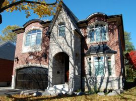 Best Custom Home Builders Toronto