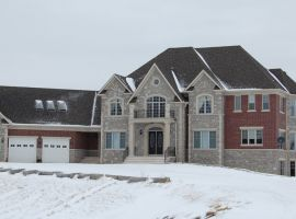 Caledon Custom Home Builder
